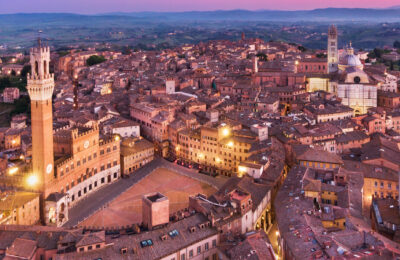 Le meraviglie d'Italia