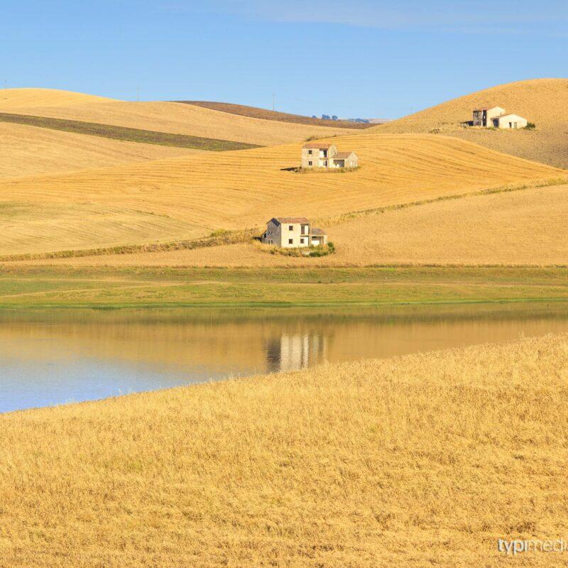 Basilicata, le 100 meraviglie (+1) - Le valli del Basentello