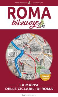 Bikeways Roma