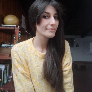 Natasha Puglisi