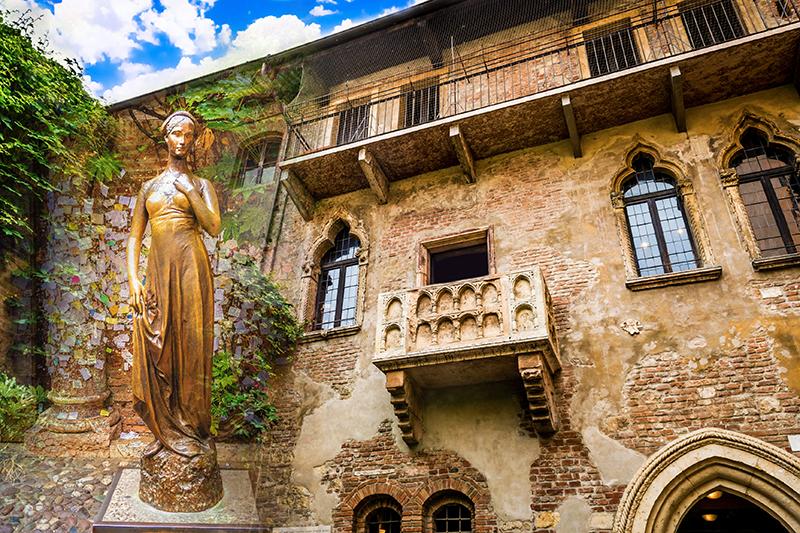 StoriaVerona-Casa di Giulietta
