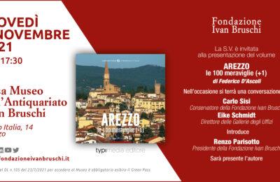 Meraviglie Arezzo